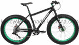 Fat pneu Mountain Bicycle moto/vélo Beach Cruiser vélo du hacheur de paille/4.0 Fat Tire Beach Cruiser vélo vélo Vélo/graisse