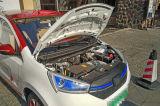 batteria di litio di 6kw Ncm per l'automobile elettrica