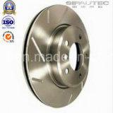 Qualitäts-Scheibenbremse Rotor4020640f01 für Nissan-Auto-Bremsen-Platte