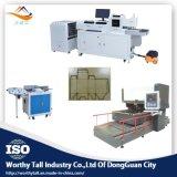 De multi Machine van de Buigmachine van de Functie Auto voor het Knipsel van de Matrijs met het Aansnijden van de Inkeping