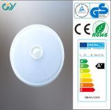 lampe inductive de 0.9pf LED vers le bas avec du CE RoHS