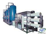 RO de Zuiveringsinstallatie van het water voor Industrieel Systeem (20000LPH)