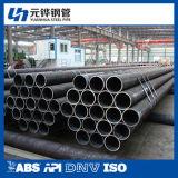 Pipe en acier sans joint de carbone de GB/T 17396 pour Hydropost/support hydraulique/pilier hydraulique