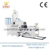 Máquina de la protuberancia de la película de los PP del polímero del propano