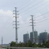Braccio trasversale elettrico d'acciaio del Palo del trasporto di energia della fabbrica 110kv di Chiese