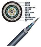 GYTA53+33 de alta qualidade e submarinos debaixo de um cabo de fibra óptica para exterior