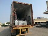 El bastidor de acero fábrica Pre-Engineered Fabricación Precio Más Bajo mejor calidad de las vigas de acero de forma de H