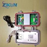 3 en 1 Nuevo Gpon de fibra óptica principal Zc-Ec Eoc3002 para el cable coaxial de la red de Triple Play