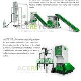 Granulador central da série do Gh grande para a resina/madeira/alumínio da Grosso-Parede