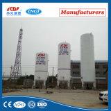 Niedriges/flüssiger Sauerstoff-Tieftemperaturspeicher-Hochdruckbecken