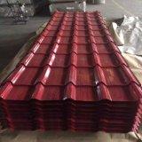 Rol van het Staal van het Blad van het dakwerk de Materiaal Vooraf geverfte voor Bouw