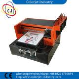 디지털 프린터 유형과 장비를 인쇄하는 Multicolo Color&Page t-셔츠