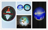 Venda mais populares de publicidade Gobo LED Projector com 4 Gobos alterando