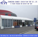 Broad Clear Span Outdoor Strong Aluminum Frame Knell Wall Tent