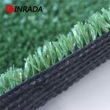 Hightの品質の人工的な草30mmの40mmの高さ3カラー景色