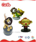 Reizendes Plastikspielzeug (CB-PM014-M)