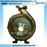 中国のステンレス鋼/チタニウムANSI Goulds 3196ポンプ包装