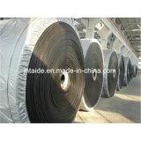 Säure-und Alkali-beständiges Stahlnetzkabel-Förderband mit Deckel-Grad Hg/T3782