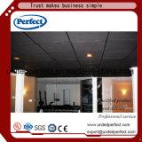 防音の装飾の内部のガラス繊維の装飾的な天井