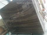 Onyx Brown деревянный с венами Bookmatch