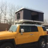 도로 지붕 천막 4WD 섬유유리 단단한 쉘 지붕 상단 천막 떨어져 Maggiolina 야영 4X4