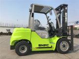Chariot élévateur diesel 3.5ton de Snsc avec l'engine japonaise