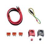 セリウムによって証明されるUK/USA標準インバーター車300Wの熱い販売車インバーター12V力インバーター