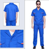 Custom Unisex Workplace Uniform, overwear, vêtements de travail