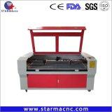 최고와 최신 판매 Laser 조각 기계 1610 1390 1820년