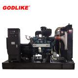 Boa qualidade 460kVA / 368kw Original Doosan Gerador Conjuntos / Open Type / CE Aprovado