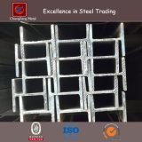 Acciaio strutturale del fascio dell'acciaio dolce H