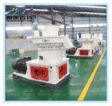 中国の製造者のリングは林業のCe&ISOの不用な餌機械を停止する