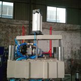 Couvercle en plastique de l'énergie de gros de l'enregistrement de machine de thermoformage avec réceptacle Prix