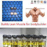 99% bodybuildendes Muskel-Verstärkung-rohes rohes Puder-Material Sustanon