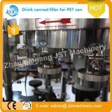 Puede automático de llenado de jugo de la maquinaria de producción