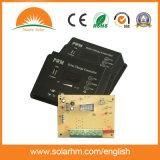 Controlador de la energía solar del precio 12V 20A de la promoción sin la pantalla