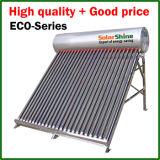 Vacuum Tube Solar Collector의 Unpressurized Solar Water Heater