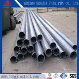 201 304 tube soudés en acier inoxydable pour la main courante