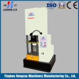 Doppelter Vorgangs-hydraulische tiefe Betrag-Presse-Maschine