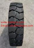 Solid for Forklift Tire Press on Design