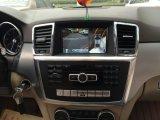 Hl-8501 autoGPS van de Speler DVD Navigatie voor Benz Ml/Gl Androïde 5.1 OBD, SCHAR
