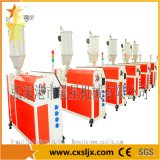Boudineuse à vis simple pour des granules de PP/PE/PPR/Pet/Per/PVC matériels