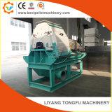 Het verpletteren van Ontvezelmachine van de Pallet van de Tak van de Boom van het Suikerriet van Machines de Houten voor Verkoop