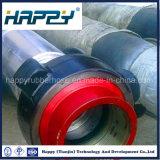 Hidráulico de alta presión de perforación rotativa la manguera de goma