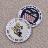 Promotion Custom Metal Naval Special Warfare Challenge Coin