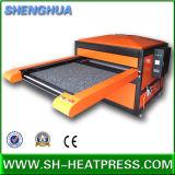 Macchina pneumatica della pressa di calore di sublimazione di grande formato da vendere