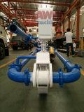 Boum mettant 15m concret concret du poids léger 13m de pompe en ventes