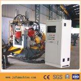 Lochender CNC-Winkel, markierenscherende Maschinen-Zeile