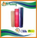 Пленка простирания обруча LLDPE Shrink с по-разному цветом
