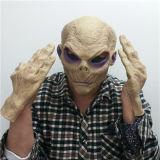 Máscara popular de Cosplay Slipknot Halloween do carnaval do suporte de Halloween